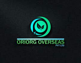 #24 for OriOrg Overseas Pvt Ltd by bipu619