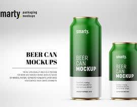 #16 untuk Beer Can Design - Moose Joose oleh Arghya1199
