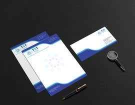 #49 cho Design business card & letter head bởi aktaraamina