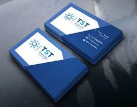 #37 cho Design business card & letter head bởi ShefatMasum