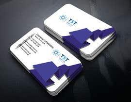 #53 cho Design business card & letter head bởi mamunbranding4u
