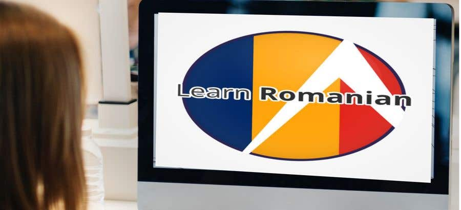 Penyertaan Peraduan #15 untuk Picture/video on learning Romanian online