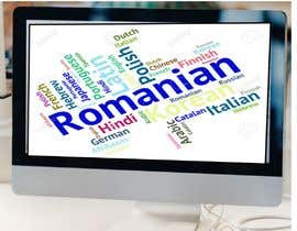 #16 для Picture/video on learning Romanian online от VictorolaYT