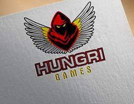 Nro 77 kilpailuun Logo for a Gaming Company käyttäjältä dulhanindi
