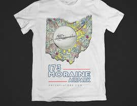 #29 for aviation themed t shirts af SKKawsarHossain