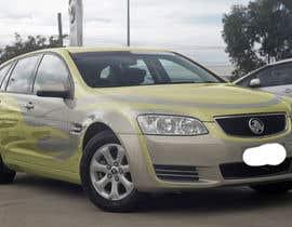 #27 para Car Photoshop Design por fiq5a69f88015841