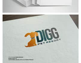 #868 для Logo Design for Doggie Day Care and Boarding Facility от OuterBoxDesign