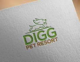 #1189 для Logo Design for Doggie Day Care and Boarding Facility от Nisi1