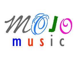 Nro 51 kilpailuun Logo Design - MOJO Instrument Rentals käyttäjältä sadiasultana1258