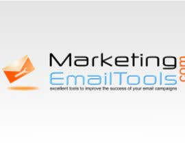#36 para Logo Design for MarketingEmailTools.com por sirrom