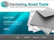 Graphic Design Inscrição do Concurso Nº1 para Logo Design for MarketingEmailTools.com