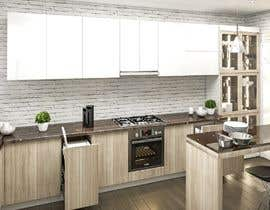 #20 for Kitchen design and modelling by roarqabraham