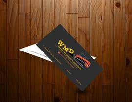 #11 for Company Vehicle Sign and Business Cards af mabbar789