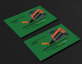 #27 for Company Vehicle Sign and Business Cards af nazmulalam232