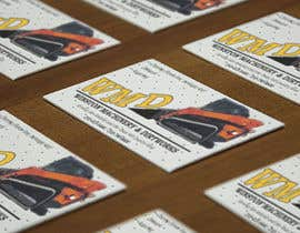 #13 for Company Vehicle Sign and Business Cards af iammamunsarker