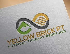 #13 for Logo for Yellow Brick PT af as9411767