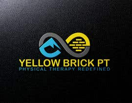 #57 for Logo for Yellow Brick PT af as9411767
