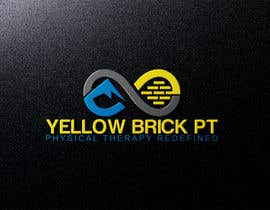 #60 for Logo for Yellow Brick PT af as9411767