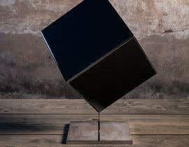#111 for Photo Realistic Rendering of 3D Cube on photo realistic table by ExacoFilms