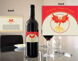 cjsevilleja tarafından Wine Label Design for Chinese market için no 36