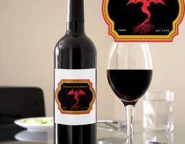 creative44 tarafından Wine Label Design for Chinese market için no 32