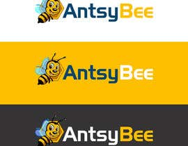 #249 для Logo design for brand AntsyBee от star992001