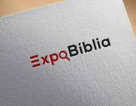 #80 para Logo for Bible Expo - ExpoBíblia por sahirshakib