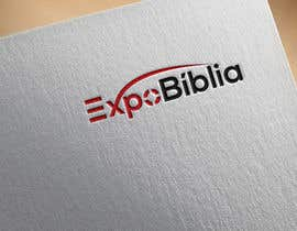 #99 para Logo for Bible Expo - ExpoBíblia por mondalrume0