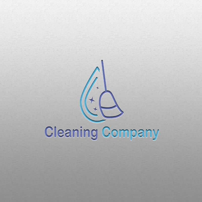 Inscrição nº 46 do Concurso para Logo für a Cleaning Company