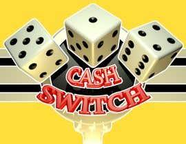 cgcellula tarafından Logo for a Board Game called CASH SWITCH için no 5