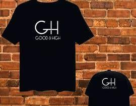 #138 untuk T-shirt Design oleh waqasbaloch92