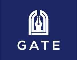 #24 untuk Logo for Gate to My Success oleh ZizouAFR