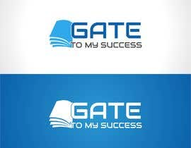 #12 for Logo for Gate to My Success af ArtRaccoon