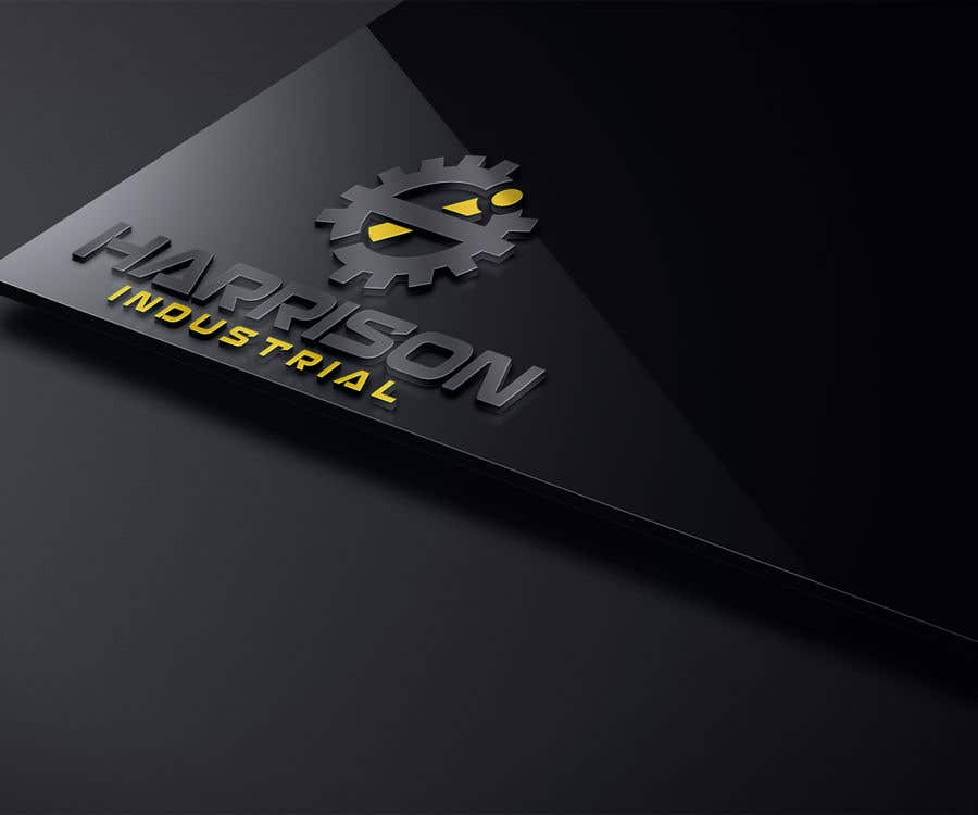 Kilpailutyö #605 kilpailussa New company logo and design