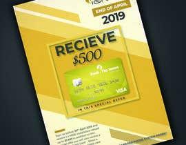 #160 for Design Sales Offer Flyer af mshahbaz23