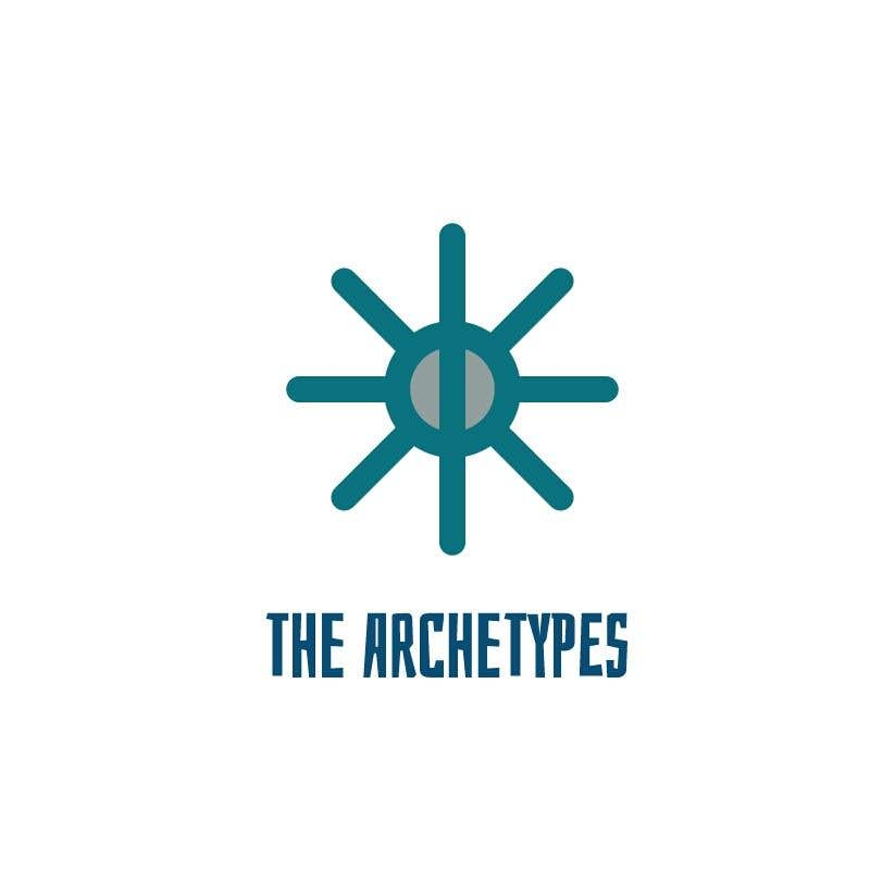 Contest Entry #12 for Logo / identity designed for my band. The music is indie/alternative. You can look up mythological symbols and archetypes for inspiration. Need a logo that stands out but is clean and fresh. (Look up other band logos for inspiration).