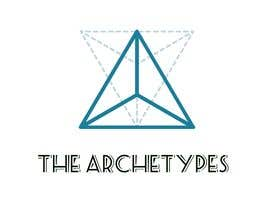 #22 for Logo / identity designed for my band. The music is indie/alternative. You can look up mythological symbols and archetypes for inspiration. Need a logo that stands out but is clean and fresh. (Look up other band logos for inspiration). af imaginemeh