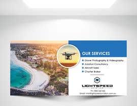 #11 untuk Design DL Landscape Flyer oleh mindlogicsmdu