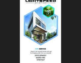 #15 untuk Design DL Landscape Flyer oleh mousumikhan124
