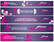 Graphic Design Entri Peraduan #13 for ladies fitness sports gym wall poster designs  - 15/04/2019 04:04 EDT