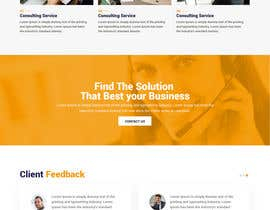 #21 for Webdesign IT Consulting by syrwebdevelopmen