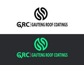 #36 for Gauteng Roof Coatings Logo Design af alamin355
