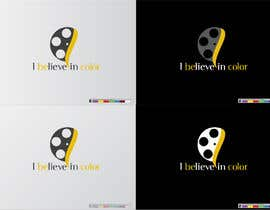 #97 cho Create company logo for video / photography studio. I Believe in Color bởi Kemetism