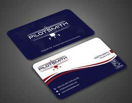 #349 for New Business Cards af alamgirsha3411