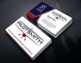 #320 for New Business Cards af Mijanurdk