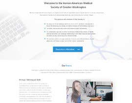 #26 for UI designer for creating the design theme and templates for a Website af winmaclin
