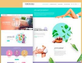 Nro 13 kilpailuun UI designer for creating the design theme and templates for a Website käyttäjältä AlejoZetta