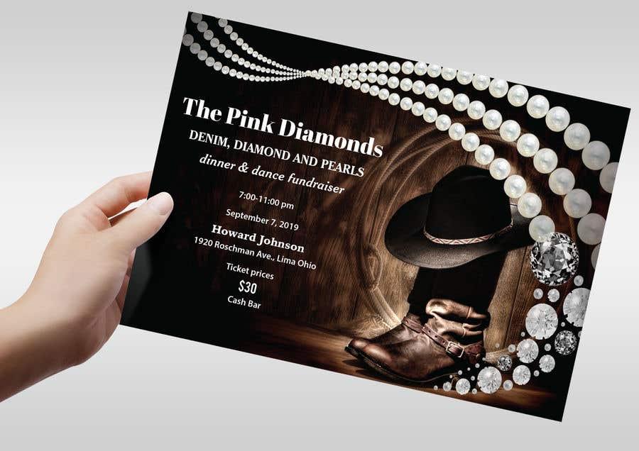 Конкурсная заявка №15 для Pink Diamonds
