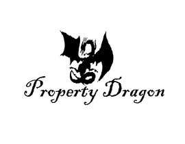 #398 for Logo for Property Dragon by rahgirrafi