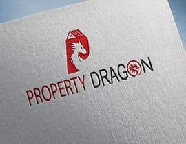Nro 29 kilpailuun Logo for Property Dragon käyttäjältä fojlarabbi121